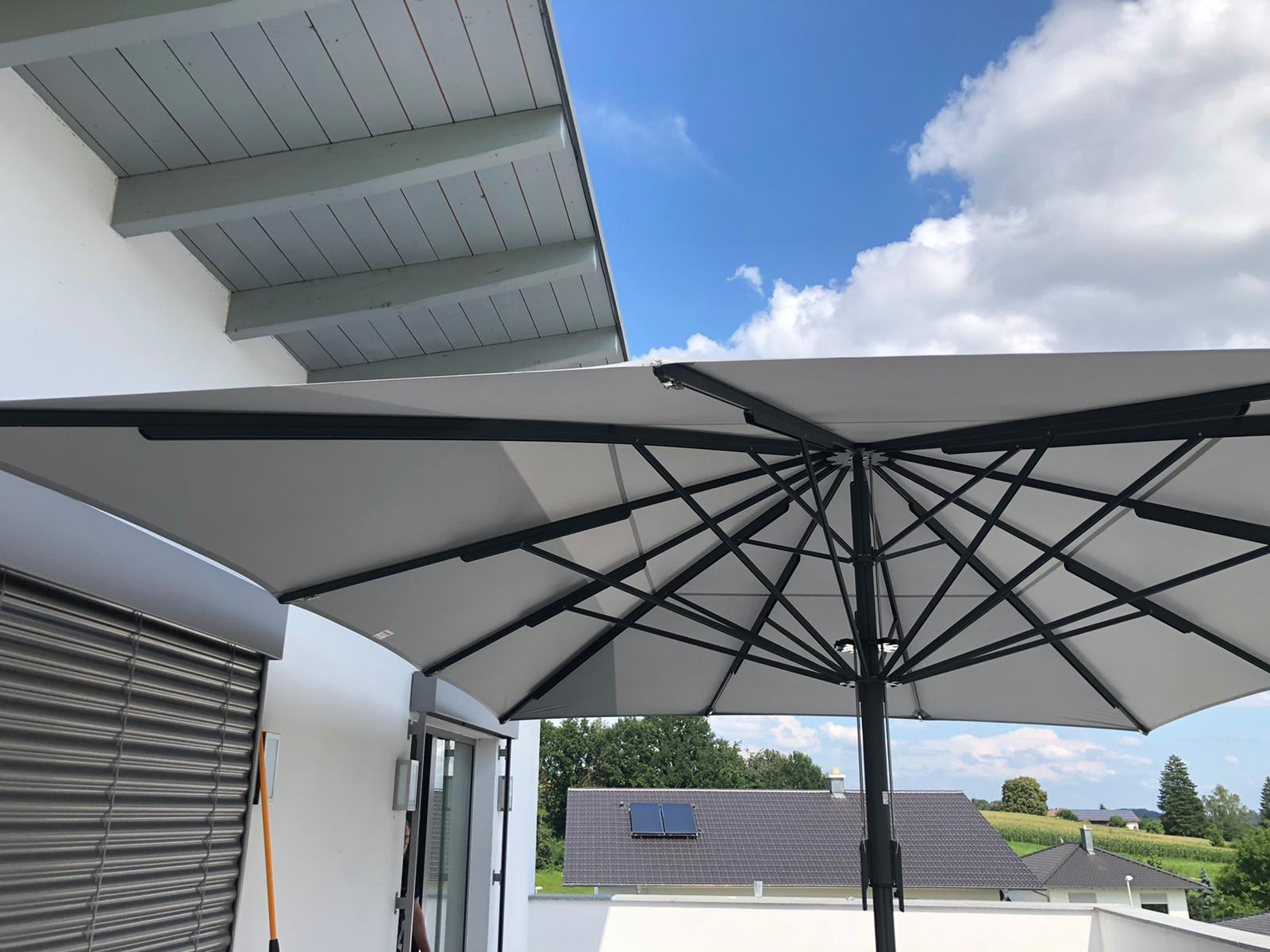 aerosun® all-weather umbrella Bahama